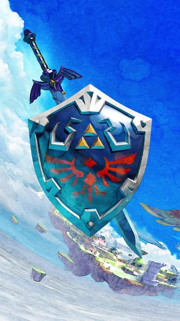 Android Iphone Background Legend Of Zelda Legend Of Zelda Breath Zelda Tattoo