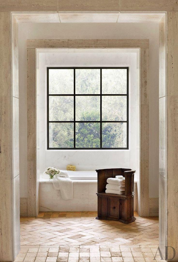 Oltre 25 fantastiche idee su finestre in acciaio su - Spi porte e finestre ...