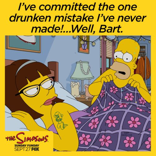 Homer Simpson Wedding Quotes: 701 Best Images About Simpsons On Pinterest