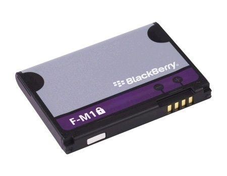 Standard Li-Ion 1150 mA Battery - BlackBerryPearl 9100