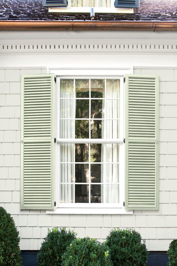 9 best images about palmer on pinterest dutch colonial for Siding and shutter combinations