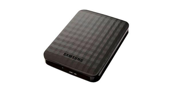 Hard Disk Samsung 2TB a 89.90 €