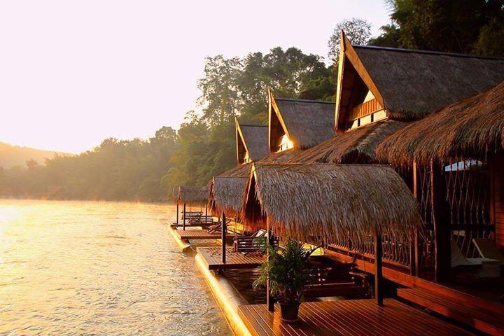 Comparateur de voyages http://www.hotels-live.com : The Floathouse River Kwai - Kanchanburi Thaïlande #VeryChic_hotels #Thaïlande Hotels-live.com via https://www.instagram.com/p/BFRiQGXKu5g/ #Flickr via Hotels-live.com https://www.facebook.com/125048940862168/photos/a.1040779305955789.1073741893.125048940862168/1164621540238231/?type=3 #Tumblr #Hotels-live.com