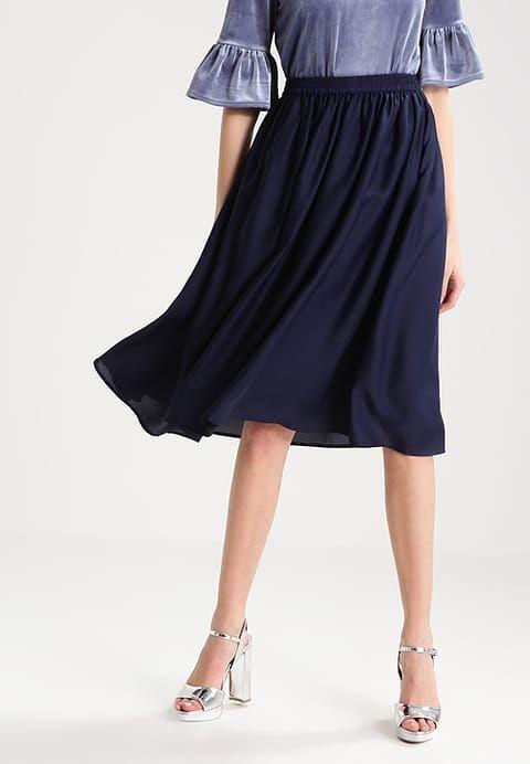 Noisy May NMCOLE - Spódnica plisowana - navy blazer za 149 zł (21.02.17) zamów bezpłatnie na Zalando.pl.