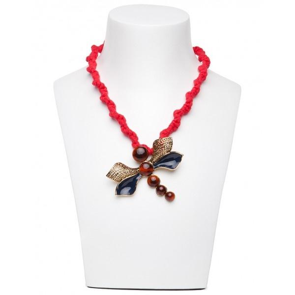 Collar DRAGONFLY bimba y lola