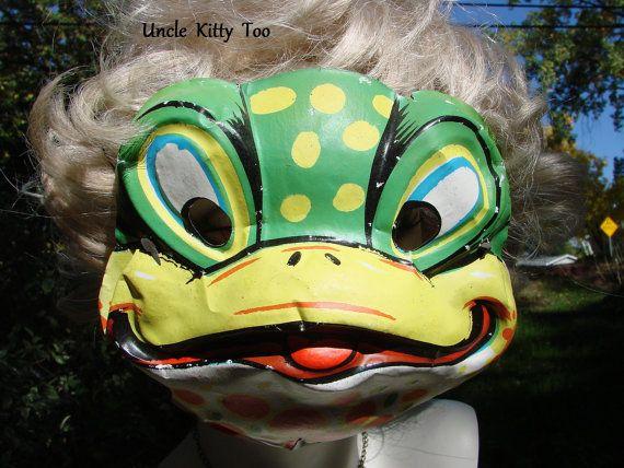 Plastic Masks To Decorate Beauteous 92 Best Masks Images On Pinterest  Masks Puppet And Animal Masks Design Decoration
