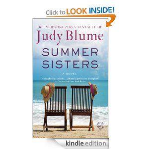 summer sisters judy blume free pdf