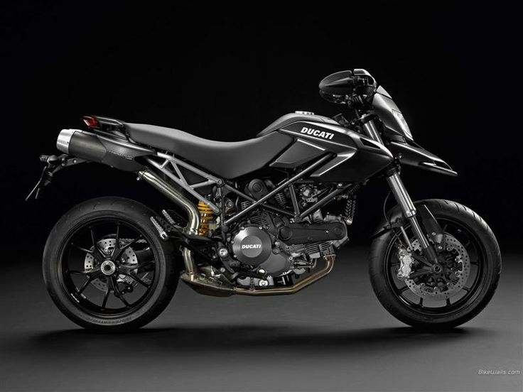 2010 Ducati Hypermotard 796 Widescreen Exotic Bike Picture of 38 :  DieselStation