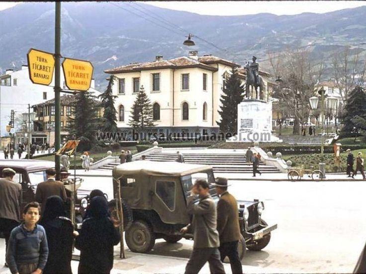 Bursa-1958