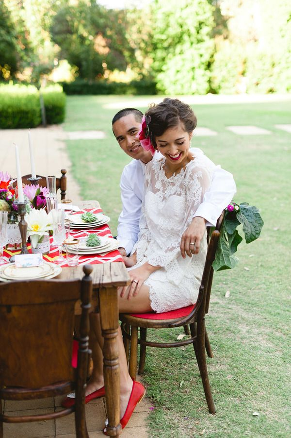 """""""Mexican Fries"""" – A beautiful Mexican Wedding collaborative styled shoot"""