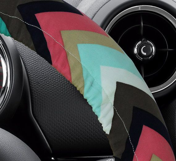 Steering Wheel Cover Bow Car Accessories Lilly By CoverWheel