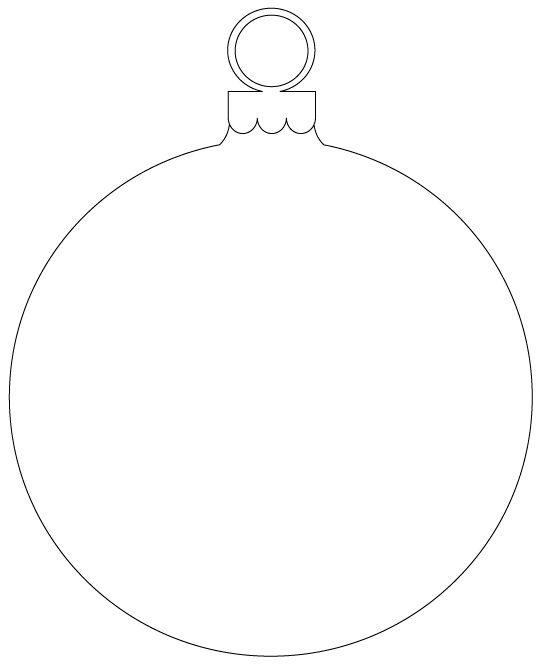 *round ornament 1