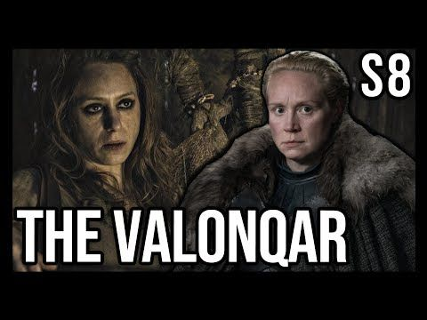 The Queenslayer Brienne of Tarth | Game of Thrones Season 8