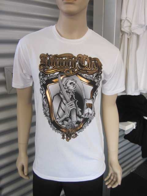 Johnny Chop Tee - Times Up - $32.49 - Online Or Instore $32.49 AUD
