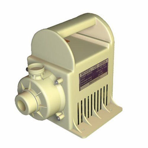 1/4 HP Water Pump, 1250 gph by General Hydroponics. $179.95. Inline. powerful, but small. 1 inch output. ceramic/graphite seals. centrifugal pump. The TNC centrifugal inline water pump is powerful and dependable. This water pump moves http://www.clanorchids.com/mm5/graphics/00000001/ngw/1250 GPH through 1? pipe thread fittings and has a dependable ceramic/graphite seal. The TNC water pump is used in the AeroFlo2 - 60 site units.