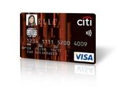 CitiBank karta kredytowa