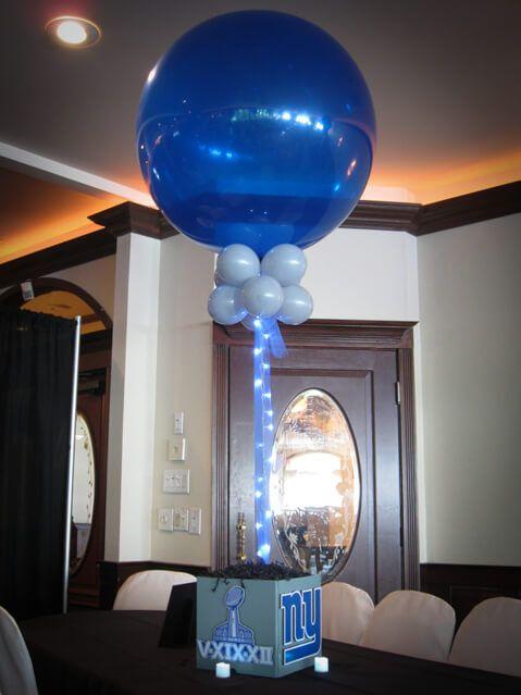 Ideas about balloon lights on pinterest