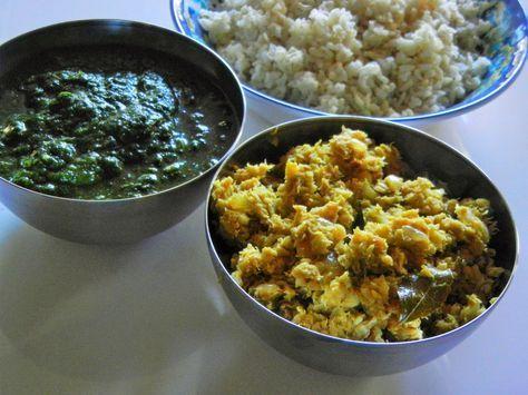 Gita's Kitchen - A blog for Indian diabetic recipes and healthy recipes: Tilapia Fish Puttu/ Scramble #healthyfishrecipestilapia