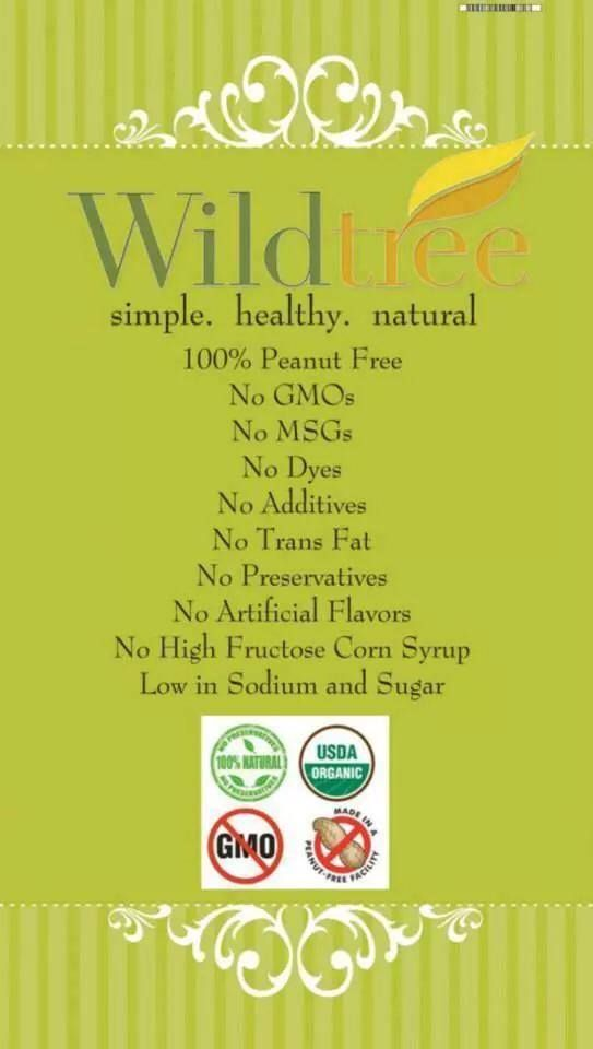 It is what we are all about……..  www.mywildtree.com/ALBOE #wildtree