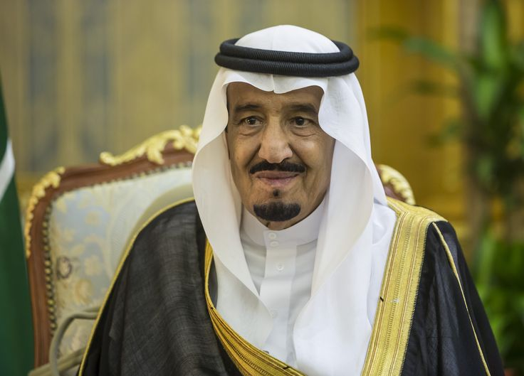 His Majesty King Salman bin Abdulaziz Al Saud, born 31 December 1935, is the King of Saudi Arabia, Custodian of the Two Holy Mosques and the head of the House of Saud. He was named the Crown Prince in 2012 following the death of his brother Nayef bin Abdulaziz Al Saud. Salman was crowned king of Saudi Arabia on 23 January 2015 following the death of King Abdullah.