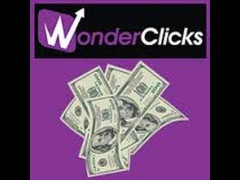 Wonder Clicks