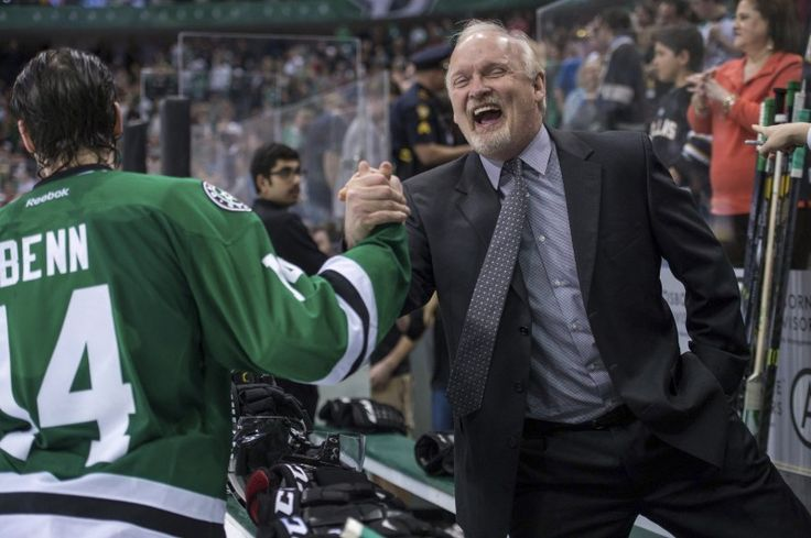 Dallas Stars End Drought, Make 2014 NHL Playoffs - http://thehockeywriters.com/dallas-stars-end-drought-make-2014-nhl-playoffs/
