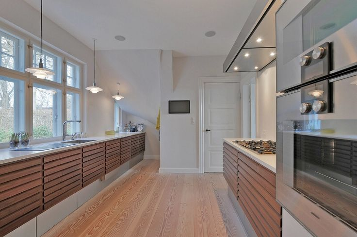 Uno Form Kjøkken