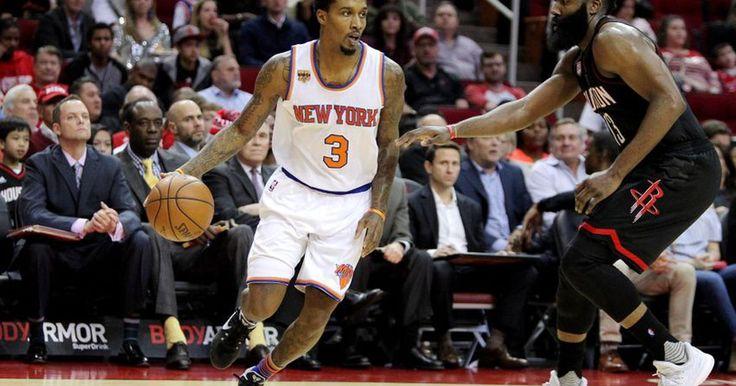 Report: Knicks waive PG Brandon Jennings #Sport #iNewsPhoto