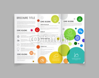 23 best Booklet design inspiration images on Pinterest Booklet - free booklet template