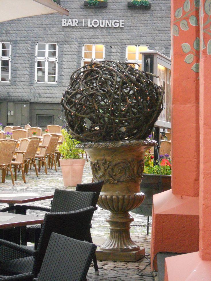 restauracja | hotel | Goslar