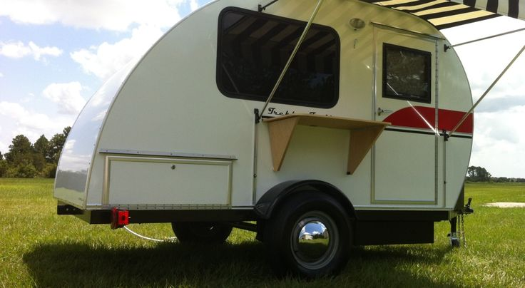 The Adam S Cabin Is Our Largest Camper At 10ft Long 5ft