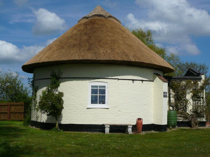 Harvey's Mill at Kelsale Holiday Cottages in Suffolk, UK