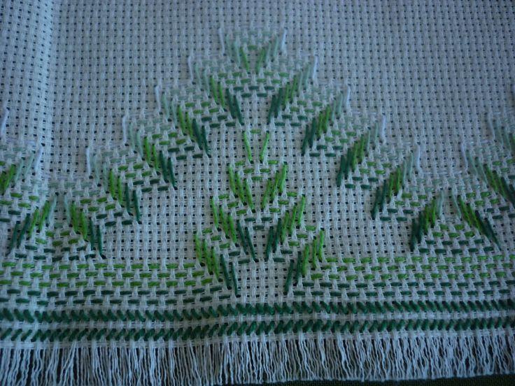 Vagonite pattern by Kattia Fernández Fallas