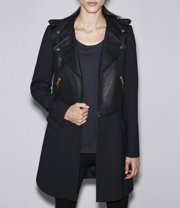 Manteau calvin klein femme canada