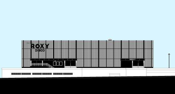Roxy Disco - Sheffield