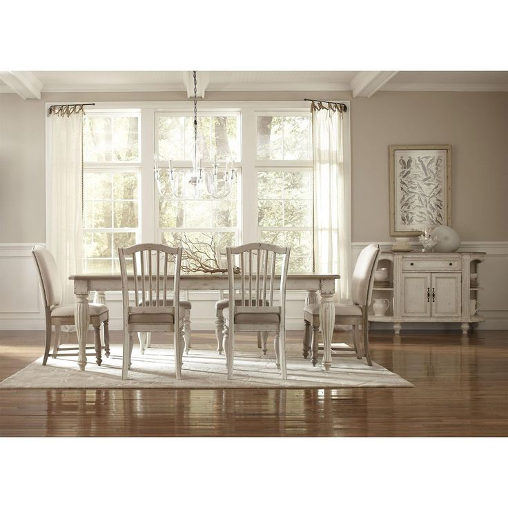riverside coventry rectangular dining table 32550 kitchen dining
