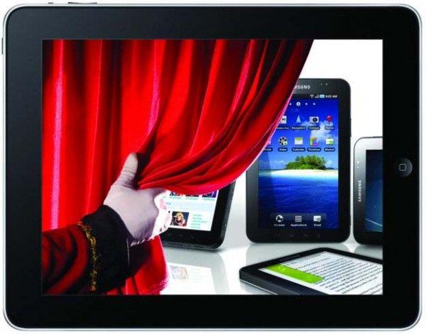 Solotablet.it - Scurdateve ' o passato, il tablet è il futuro