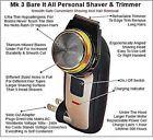 Personal shaver trimmer unisex pubic razor ladies shaver no rash bumps ingrowns - http://health-beauty.goshoppins.com/shaving-hair-removal/personal-shaver-trimmer-unisex-pubic-razor-ladies-shaver-no-rash-bumps-ingrowns/