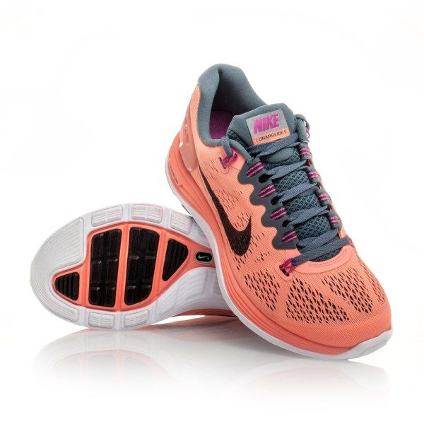 Nike LunarGlide+ 5 - Womens Running Shoes 170 I just got these today!!!! Love them