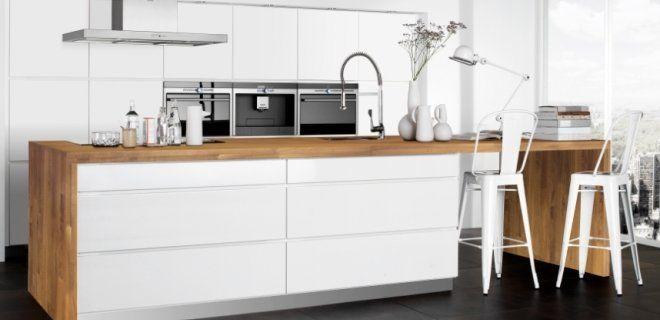 houten werkblad   Kvik werkbladen FSC-gecertificeerd - Nieuws Startpagina voor keuken ...