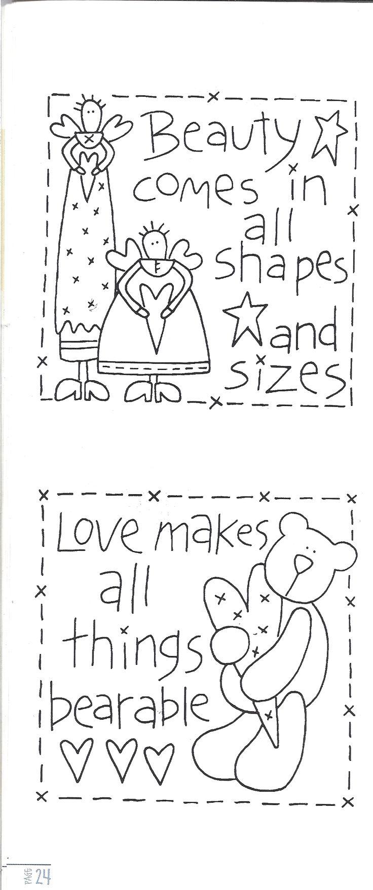 .Lindos desenhos de Natalie Bird