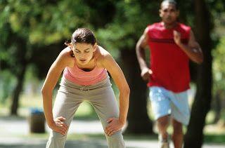 Corrida – Quando passa a ser um risco para asaúde? | zenemotion®