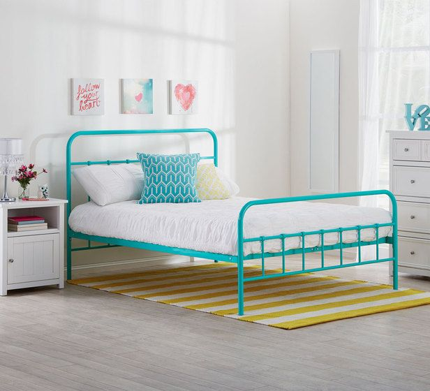 25+ Best Ideas About Single Beds On Pinterest