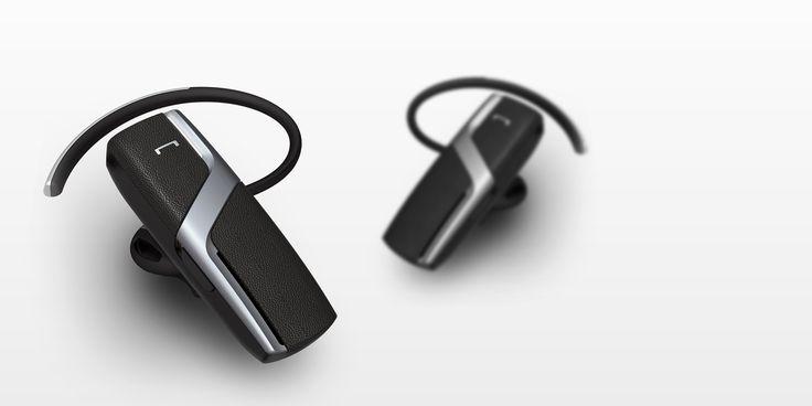 Bluetooth Headset 2009 | D E S I G N F E E L