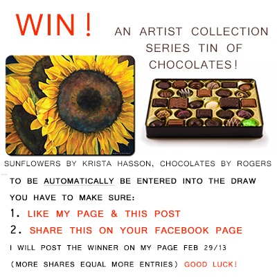 Click Picture to go to my Facebook page to enter