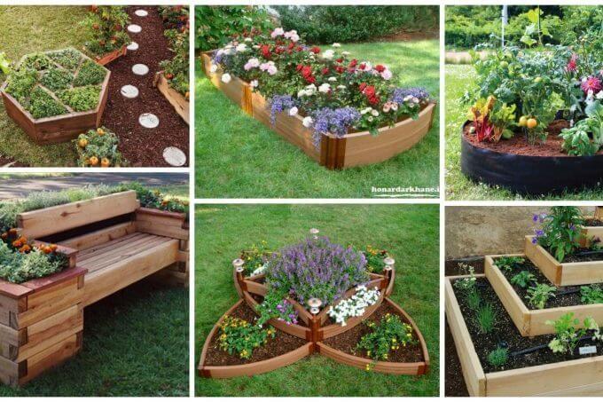 Amenajari cu flori pentru gradina - http://ideidesigninterior.ro/amenajari-cu-flori-pentru-gradina/