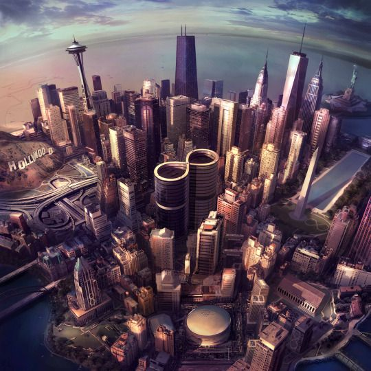 Tour Dates | Foo Fighters