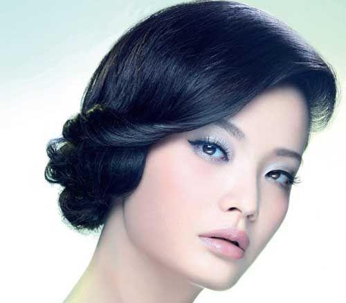 Prime 1000 Ideas About Short Bridal Hairstyles On Pinterest Hair Short Hairstyles For Black Women Fulllsitofus