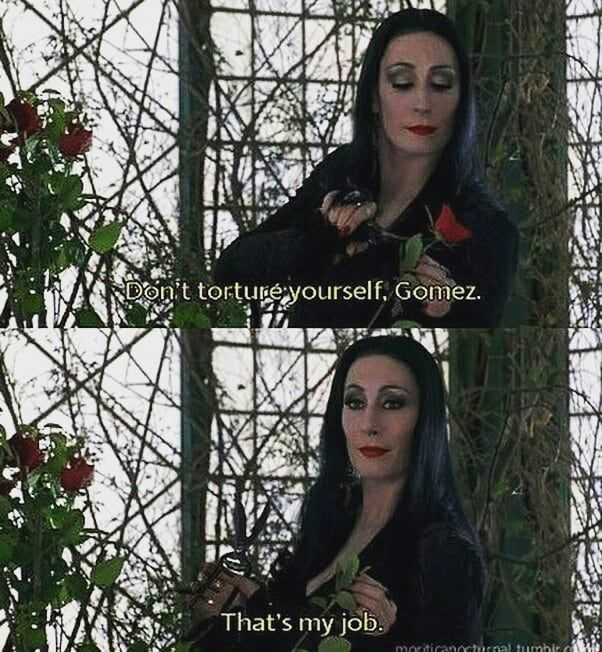 The Addams Family 1991 Familia Frases Fotos Frases