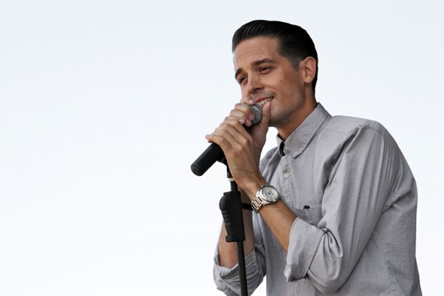 I dont think G Eazy even trys to be Perfect he just is ;)(;